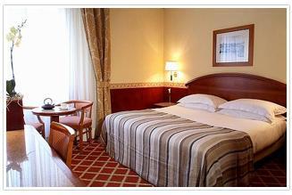 Starhotels Michelangelo Firenze. Hotel Starhotels ...